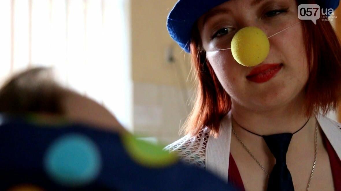 Смех против болезней и смерти. На что способны, и кто такие больничные клоуны , фото-3