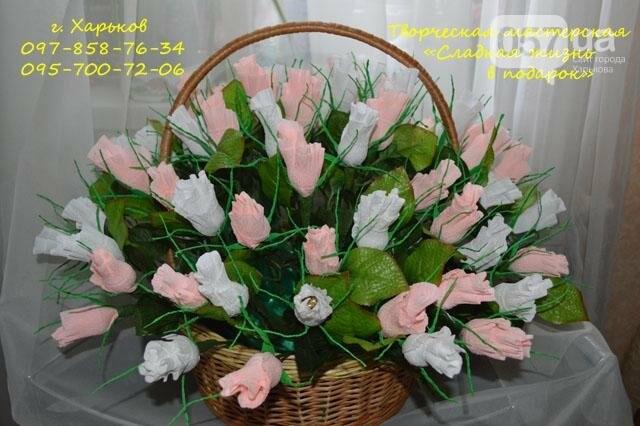 Цветы взяткой не считаются, фото-25