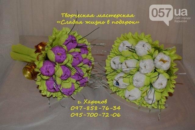 Цветы взяткой не считаются, фото-24