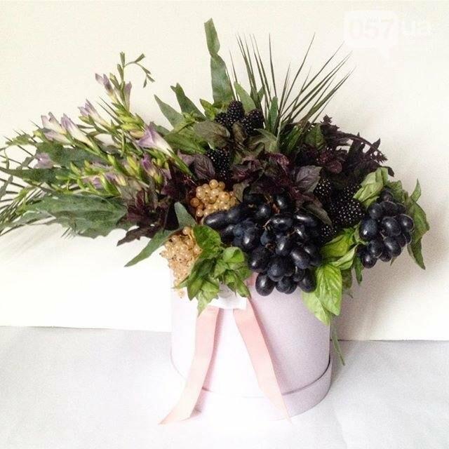 Цветы взяткой не считаются, фото-33