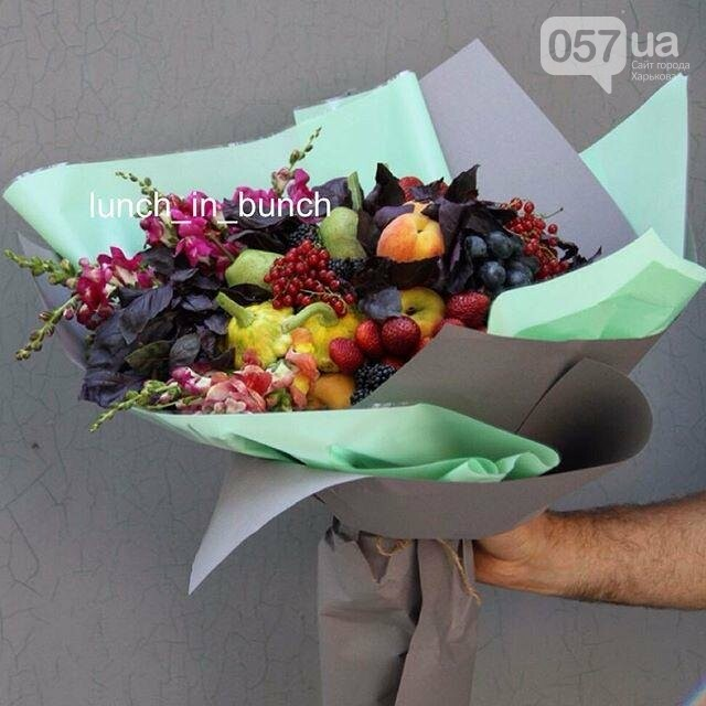 Цветы взяткой не считаются, фото-35