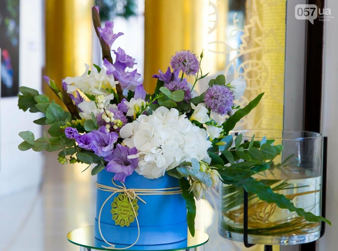 Цветы взяткой не считаются, фото-37