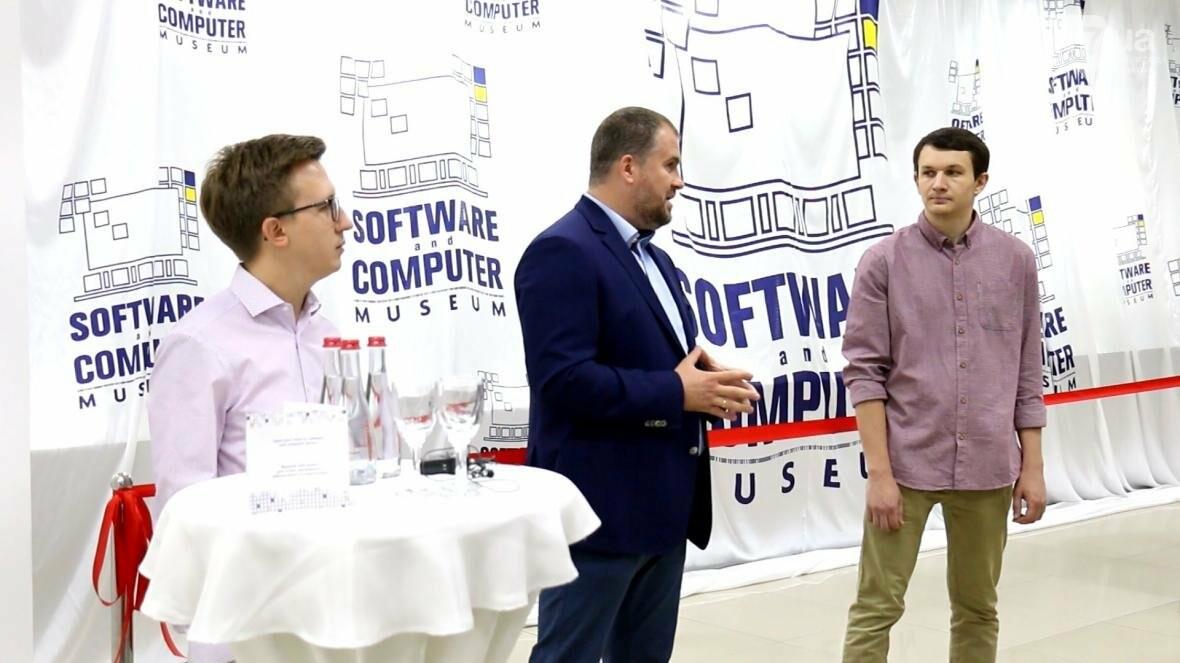 От приставки до виртуальной реальности: в Харькове открылся первый в Украине музей компьютерной техники (ФОТО), фото-6