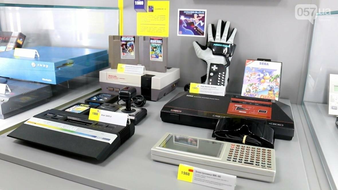 От приставки до виртуальной реальности: в Харькове открылся первый в Украине музей компьютерной техники (ФОТО), фото-5
