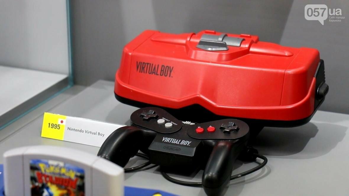 От приставки до виртуальной реальности: в Харькове открылся первый в Украине музей компьютерной техники (ФОТО), фото-8