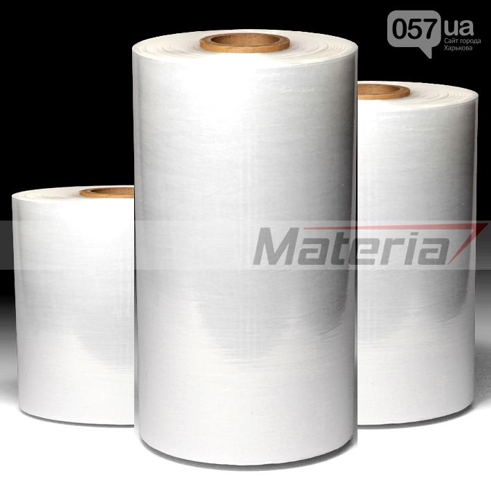 Упаковочные материалы, фото-1