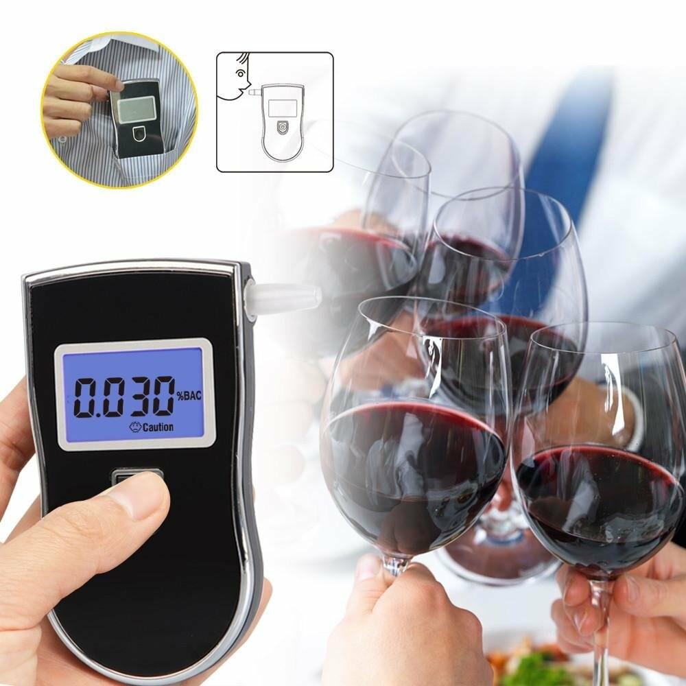 Как определить точный уровень алкоголя в крови? Совет для компаний и водителей, фото-1