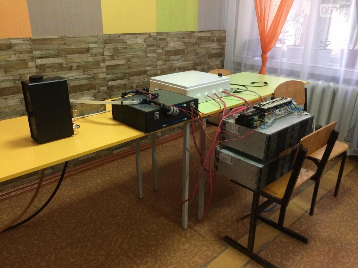 Быстрее, чем у Tesla: инженер из Харькова запатентовал аккумулятор для электромобилей (ФОТО) , фото-6
