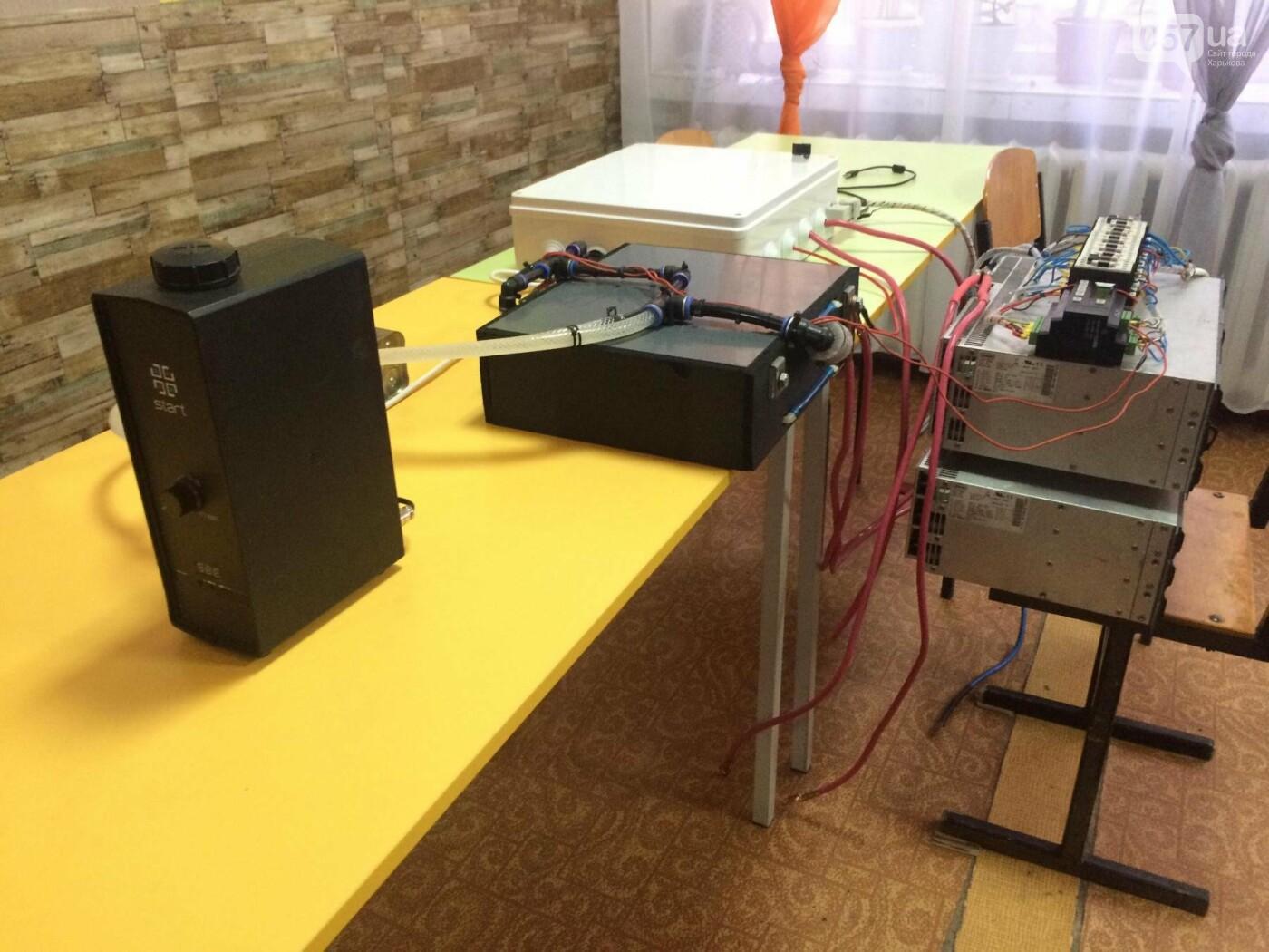 Быстрее, чем у Tesla: инженер из Харькова запатентовал аккумулятор для электромобилей (ФОТО) , фото-4