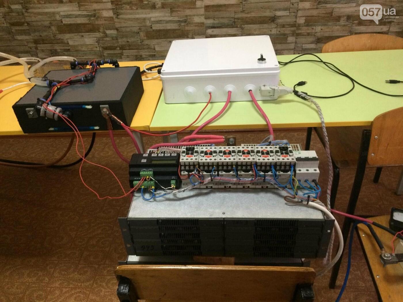 Быстрее, чем у Tesla: инженер из Харькова запатентовал аккумулятор для электромобилей (ФОТО) , фото-2