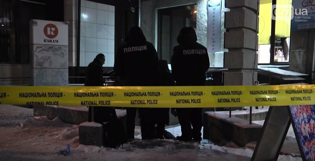 В центре Харькова из окна выпал иностранец, а в его квартире нашли еще один труп (ФОТО), фото-1