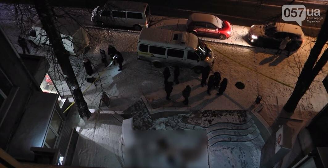В центре Харькова из окна выпал иностранец, а в его квартире нашли еще один труп (ФОТО), фото-4