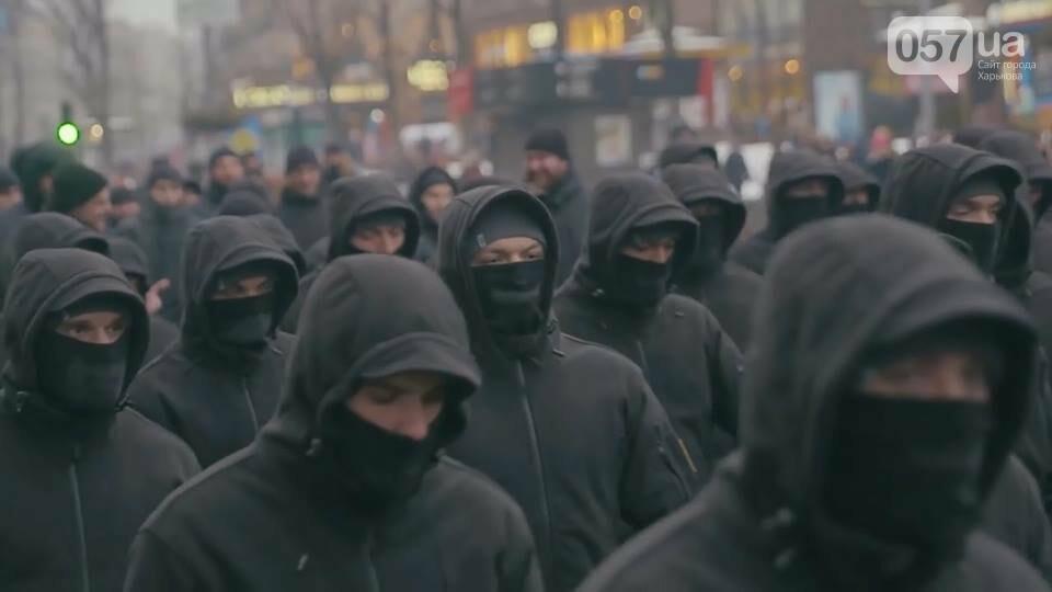 Защитники или «легализованная банда»: кто такие «национальные дружинники» и есть ли они в Харькове, фото-3