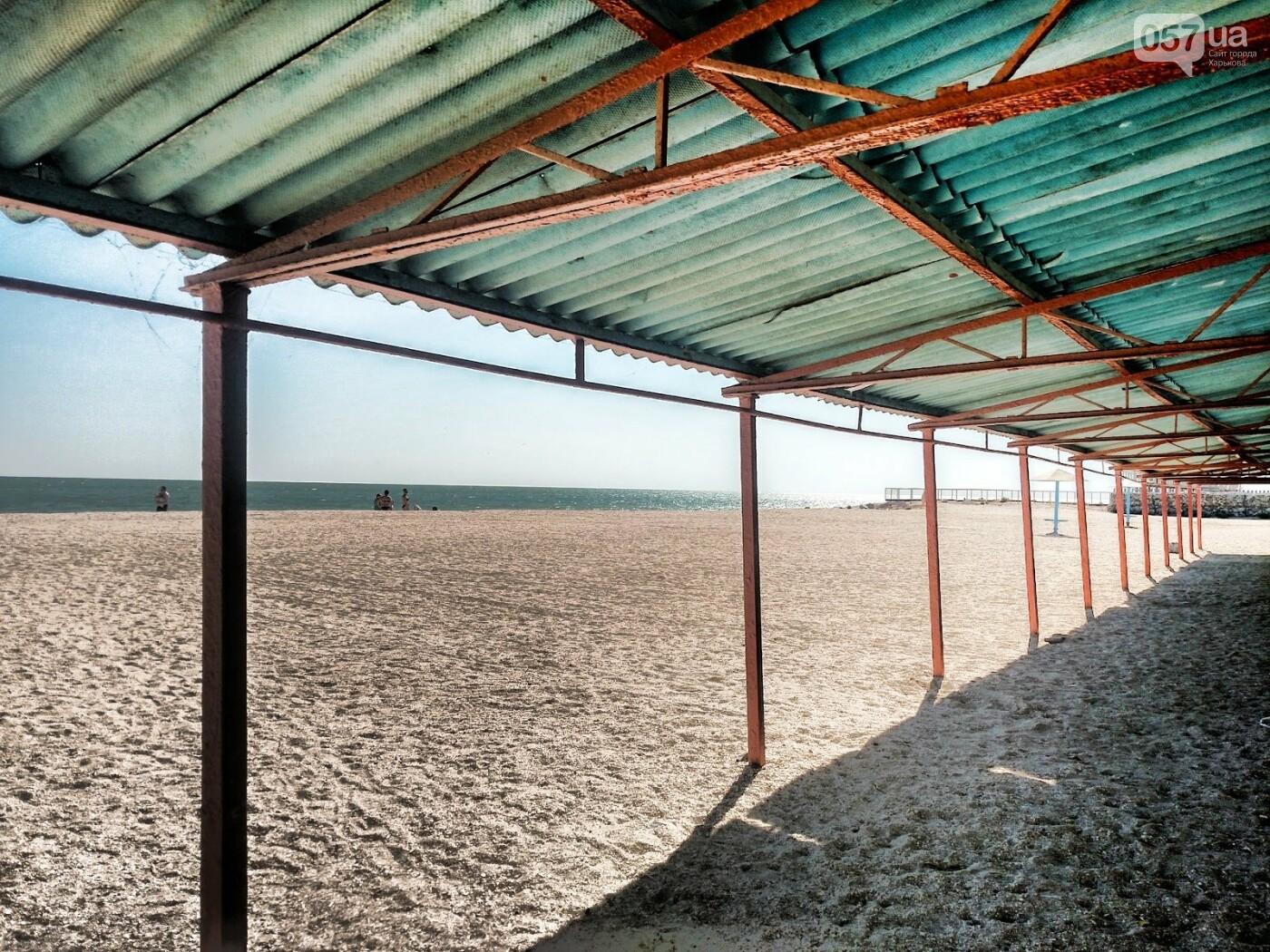 Где отдохнуть на море этим летом: обзор жилья и цен на украинских курортах , фото-37