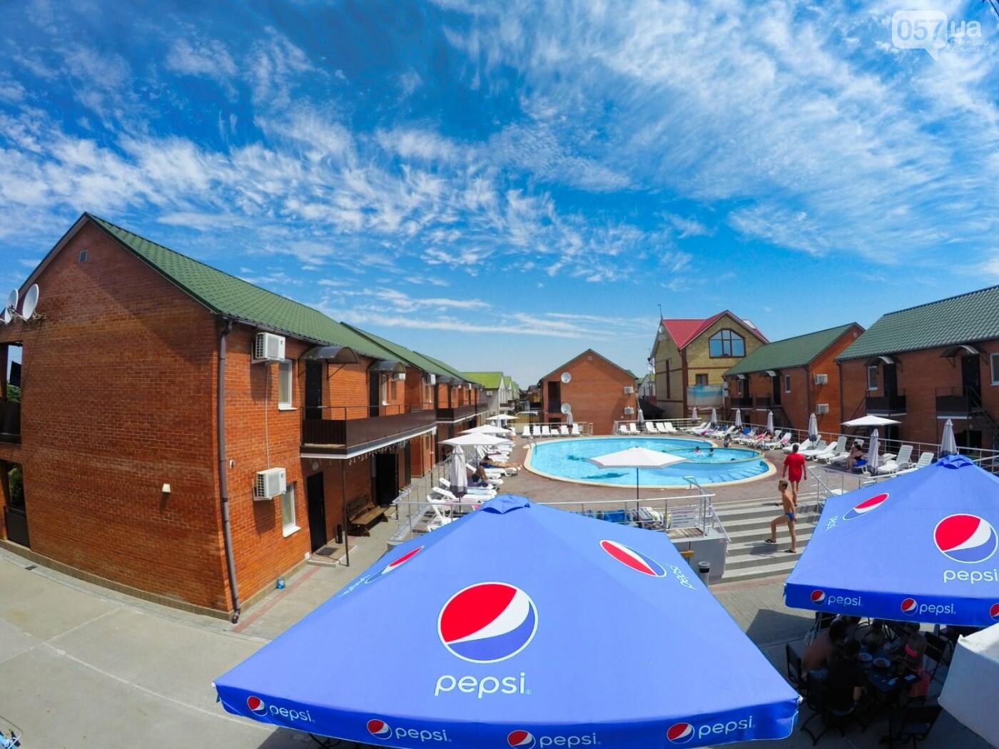 Где отдохнуть на море этим летом: обзор жилья и цен на украинских курортах , фото-30