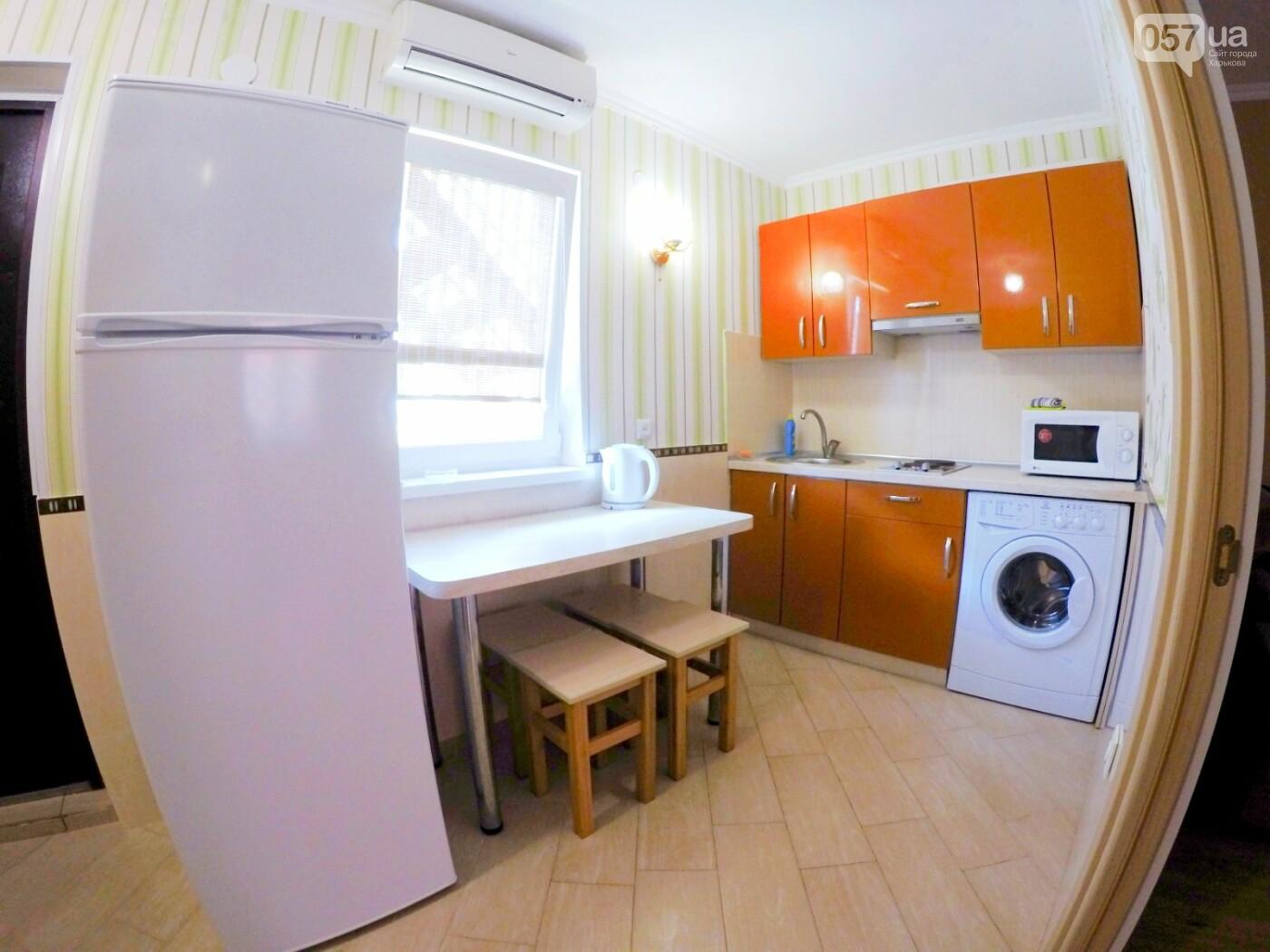 Где отдохнуть на море этим летом: обзор жилья и цен на украинских курортах , фото-33