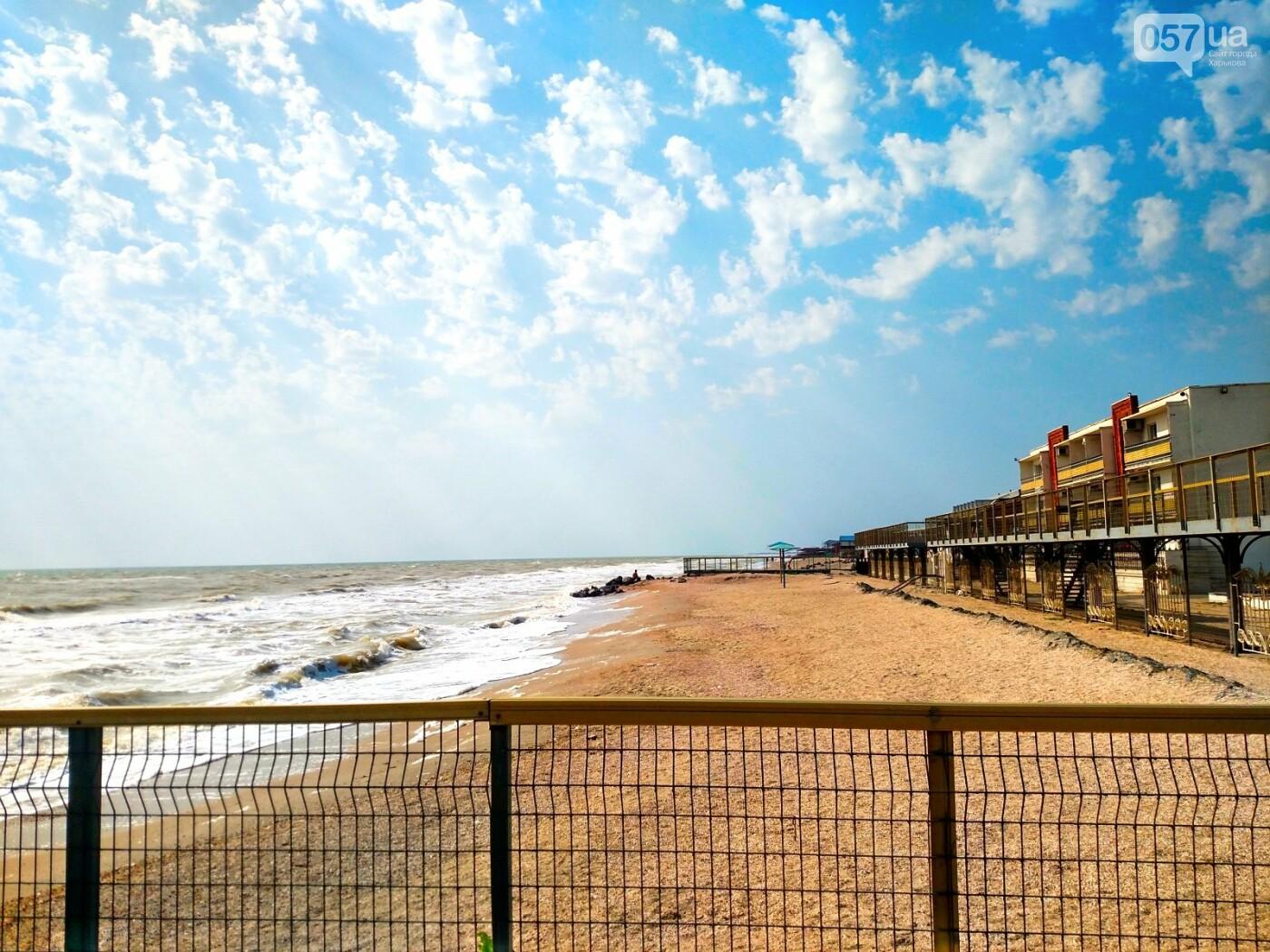 Где отдохнуть на море этим летом: обзор жилья и цен на украинских курортах , фото-36