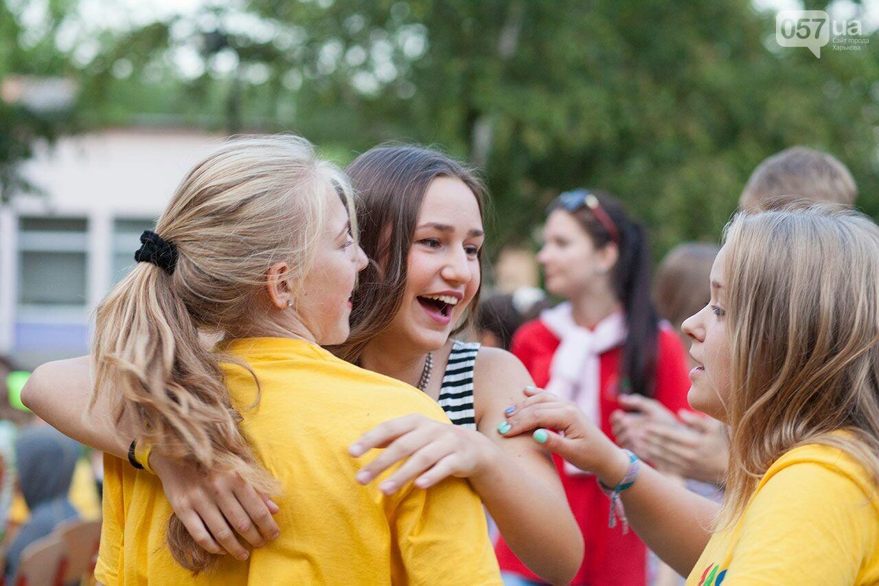 Куда отправить ребенка на лето: обзор лучших лагерей Украины , фото-8