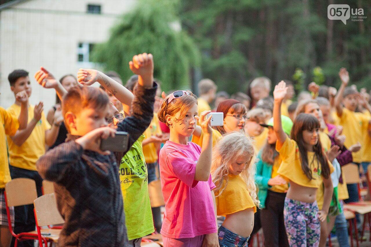Куда отправить ребенка на лето: обзор лучших лагерей Украины , фото-9