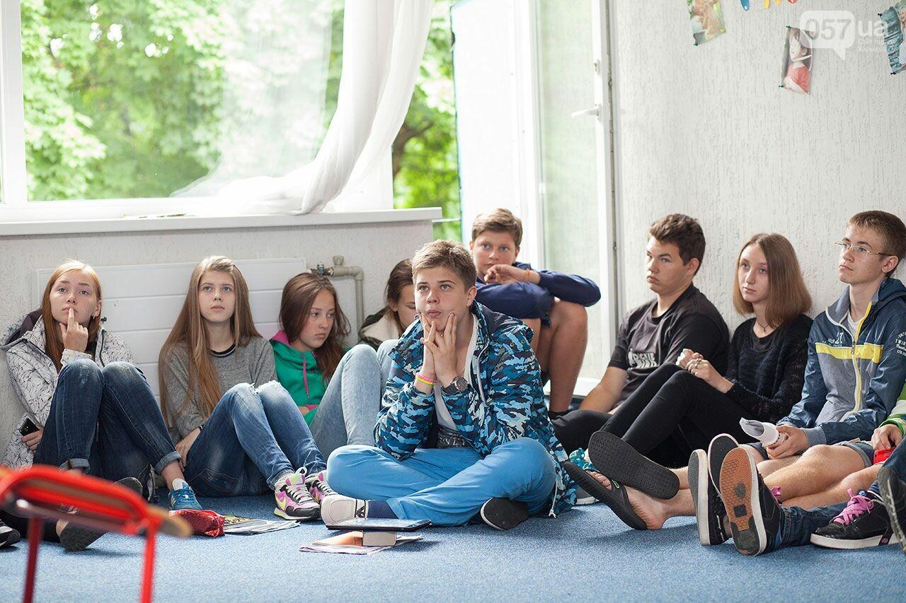 Куда отправить ребенка на лето: обзор лучших лагерей Украины , фото-10