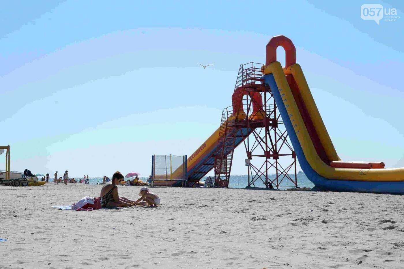Где отдохнуть на море этим летом: обзор жилья и цен на украинских курортах , фото-62