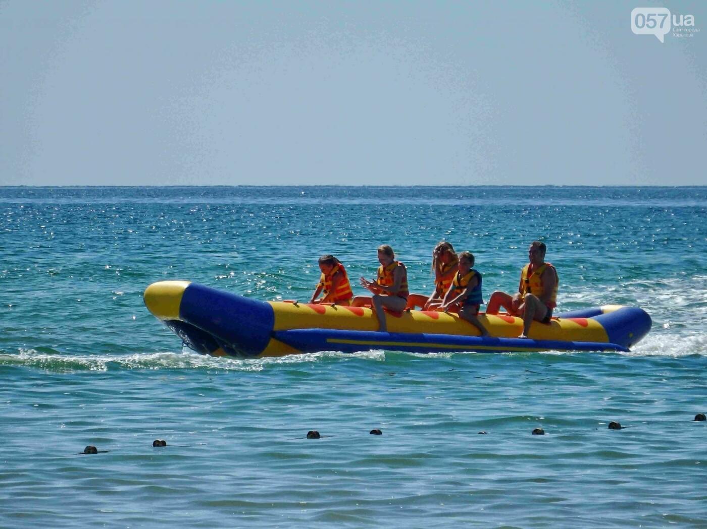 Где отдохнуть на море этим летом: обзор жилья и цен на украинских курортах , фото-61