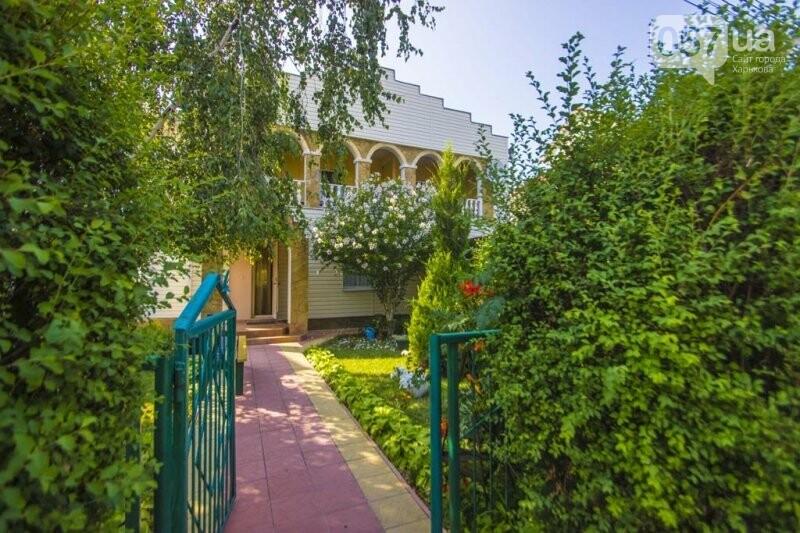 Где отдохнуть на море этим летом: обзор жилья и цен на украинских курортах , фото-77