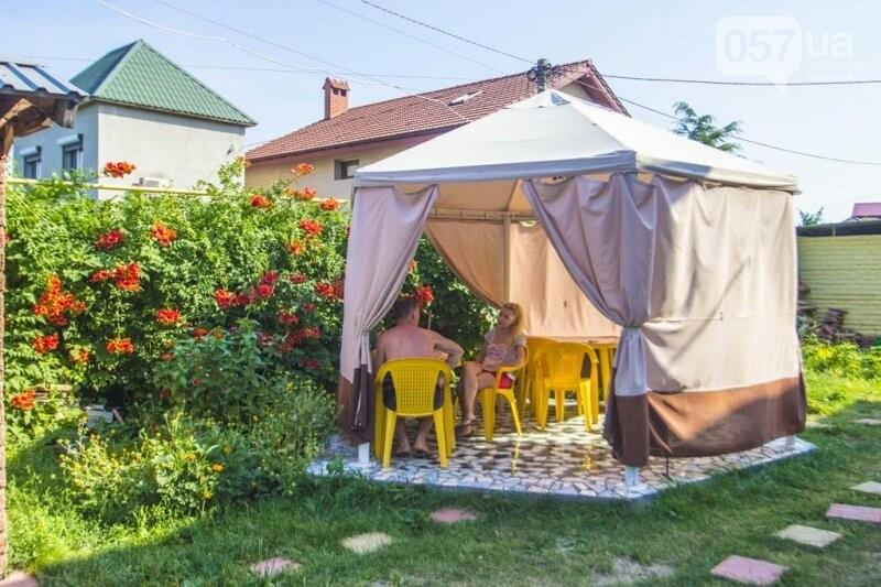 Где отдохнуть на море этим летом: обзор жилья и цен на украинских курортах , фото-76