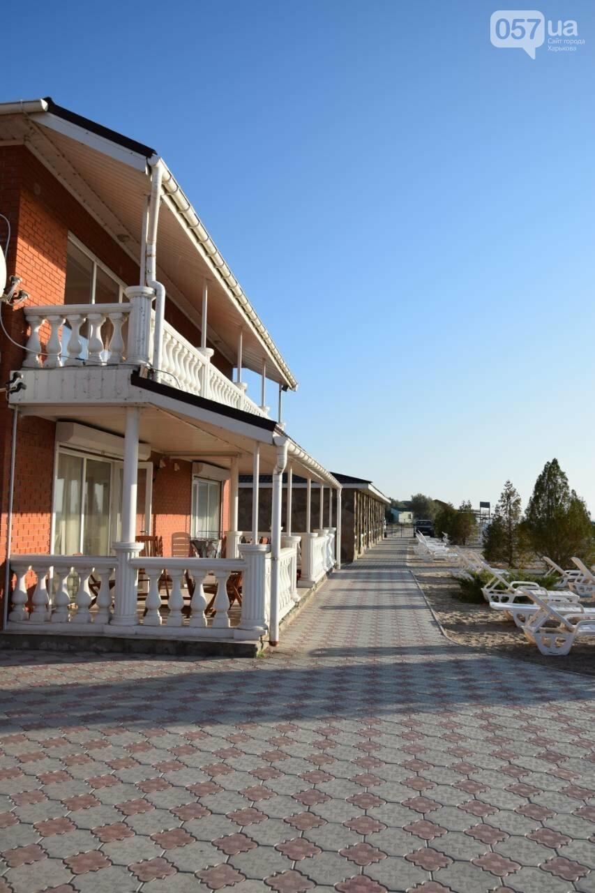 Где отдохнуть на море этим летом: обзор жилья и цен на украинских курортах , фото-39