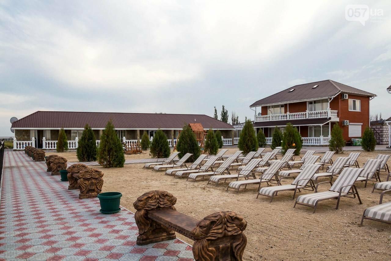 Где отдохнуть на море этим летом: обзор жилья и цен на украинских курортах , фото-42