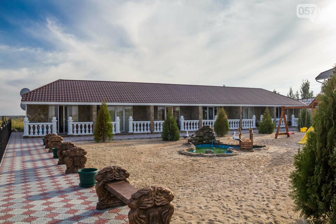 Где отдохнуть на море этим летом: обзор жилья и цен на украинских курортах , фото-44