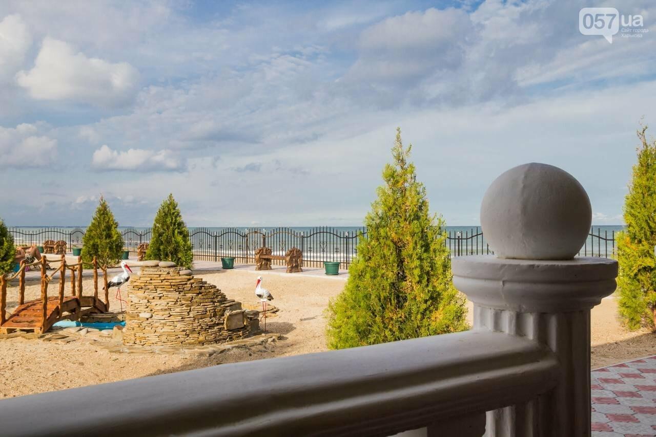 Где отдохнуть на море этим летом: обзор жилья и цен на украинских курортах , фото-45