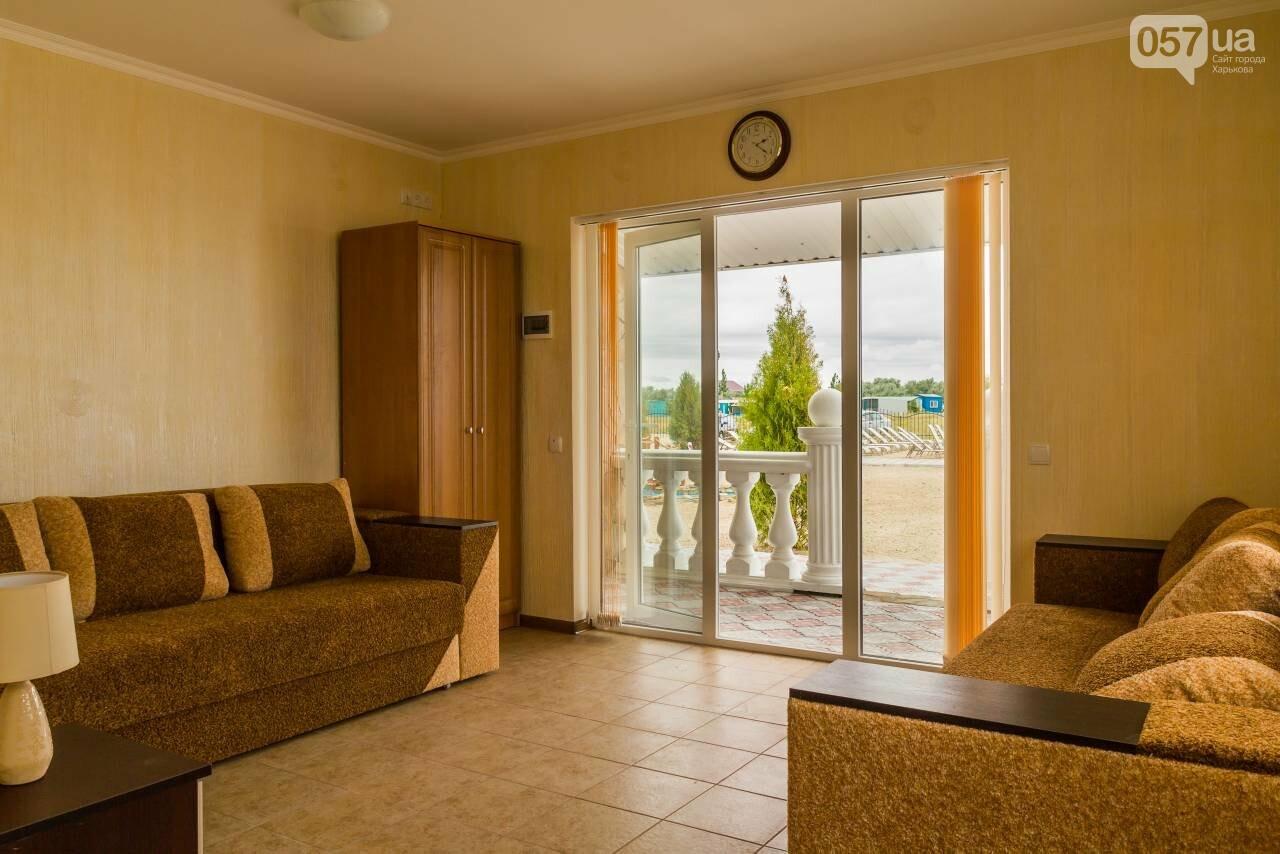 Где отдохнуть на море этим летом: обзор жилья и цен на украинских курортах , фото-46