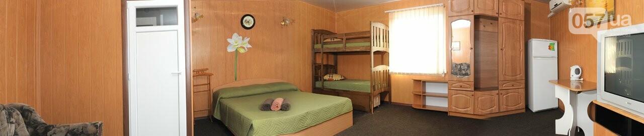 Где отдохнуть на море этим летом: обзор жилья и цен на украинских курортах , фото-136