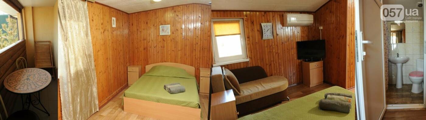 Где отдохнуть на море этим летом: обзор жилья и цен на украинских курортах , фото-146