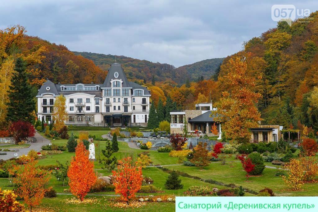 Едем в Карпаты: какие замки, горы, водопады посетить и кто поможет организовать ваш отдых , фото-21