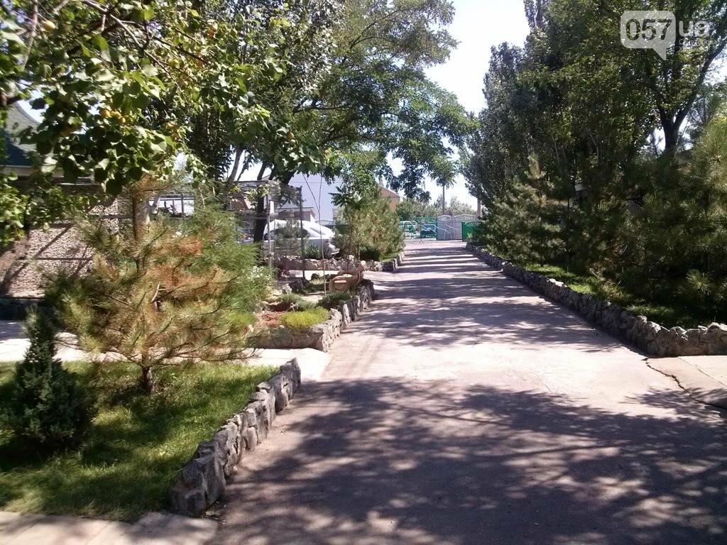 Где отдохнуть на море этим летом: обзор жилья и цен на украинских курортах , фото-132