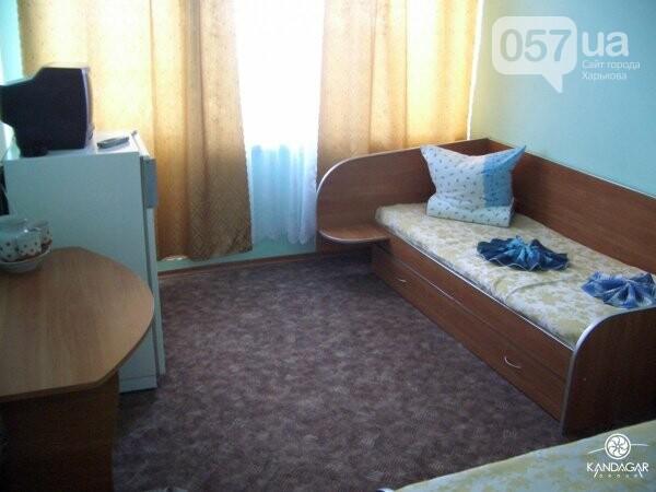 Где отдохнуть на море этим летом: обзор жилья и цен на украинских курортах , фото-122