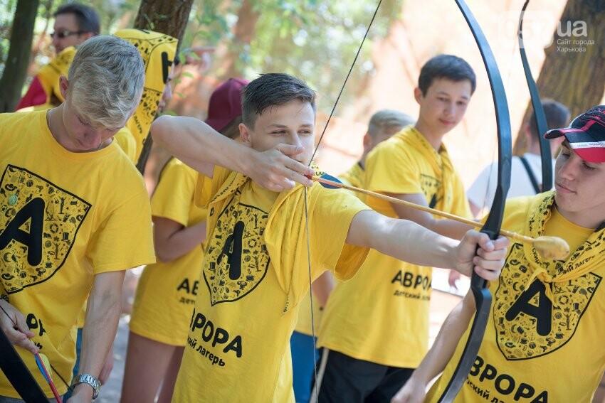 Куда отправить ребенка на лето: обзор лучших лагерей Украины , фото-12