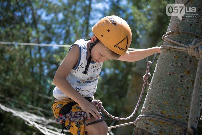 Куда отправить ребенка на лето: обзор лучших лагерей Украины , фото-13