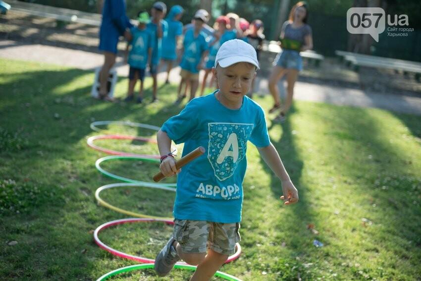 Куда отправить ребенка на лето: обзор лучших лагерей Украины , фото-18