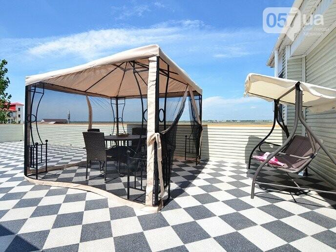 Где отдохнуть на море этим летом: обзор жилья и цен на украинских курортах , фото-148