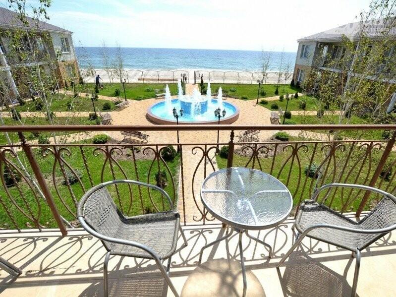 Где отдохнуть на море этим летом: обзор жилья и цен на украинских курортах , фото-147