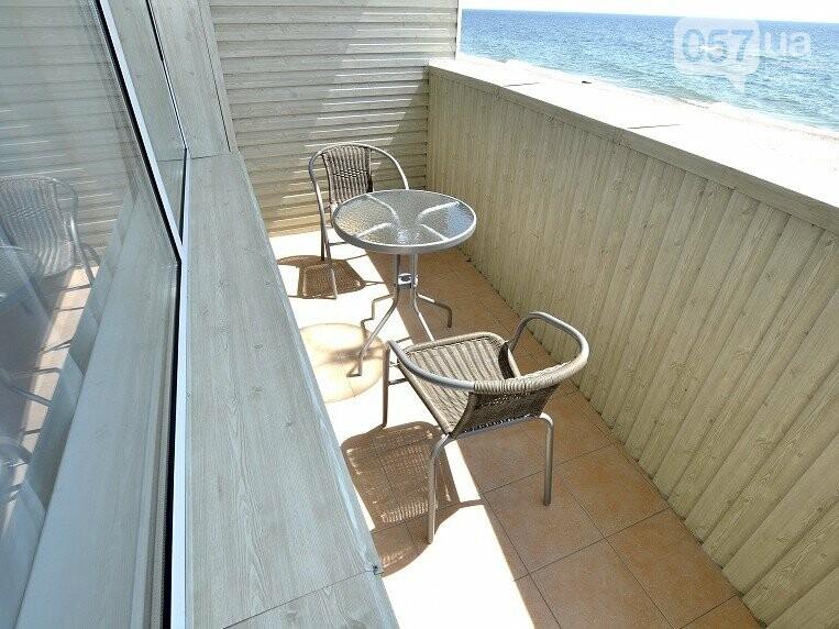 Где отдохнуть на море этим летом: обзор жилья и цен на украинских курортах , фото-155