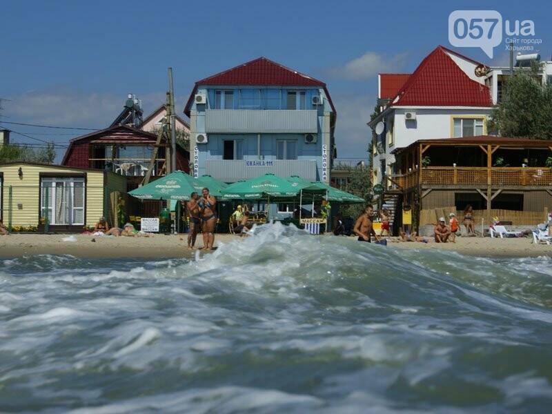 Где отдохнуть на море этим летом: обзор жилья и цен на украинских курортах , фото-161