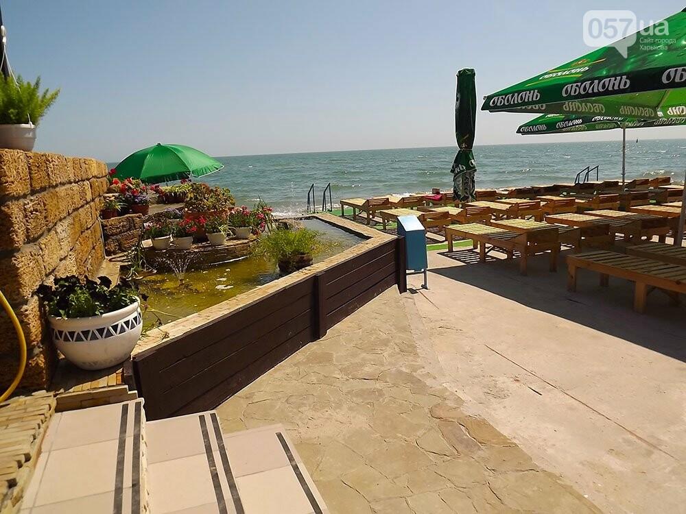 Где отдохнуть на море этим летом: обзор жилья и цен на украинских курортах , фото-165