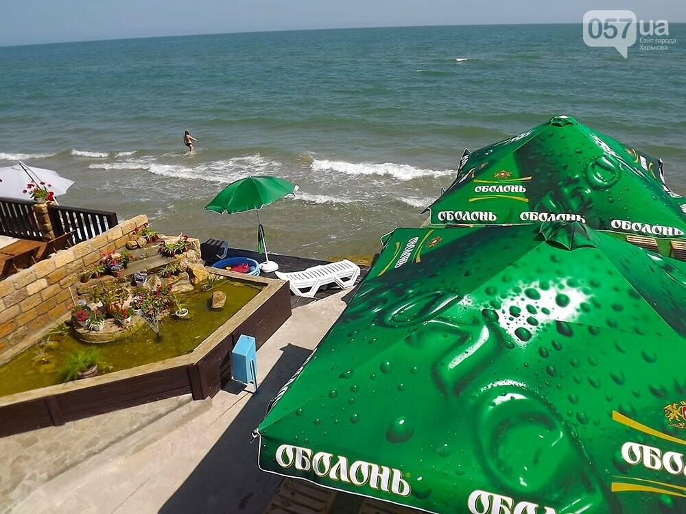 Где отдохнуть на море этим летом: обзор жилья и цен на украинских курортах , фото-164