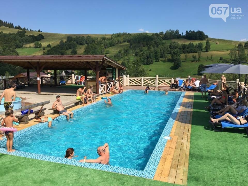 Едем в Карпаты: какие замки, горы, водопады посетить и кто поможет организовать ваш отдых , фото-48