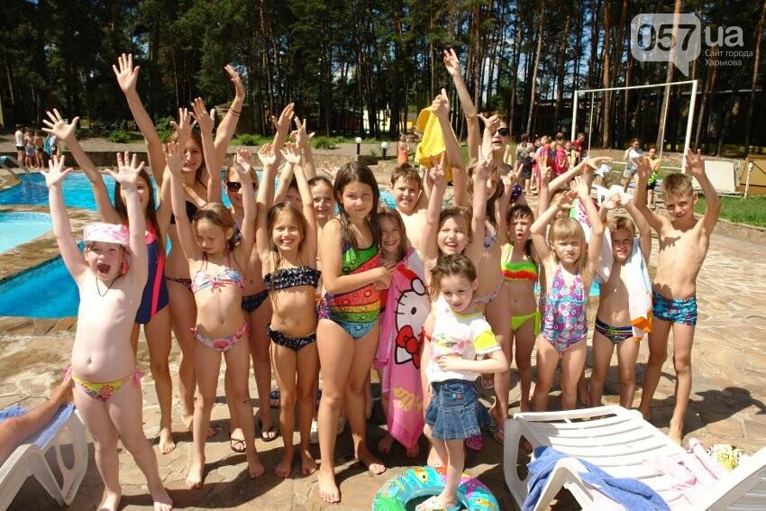 Куда отправить ребенка на лето: обзор лучших лагерей Украины , фото-27