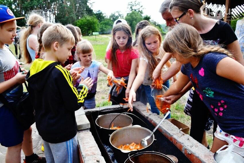 Куда отправить ребенка на лето: обзор лучших лагерей Украины , фото-22